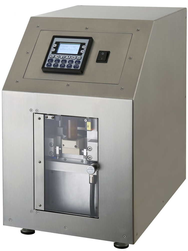 K1000, Automate à une station muni d'un filtre de 0.2 µm.